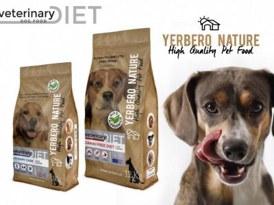 Veterinary Diet Dog Food