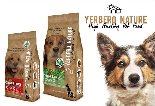 Yerbero Nature - Grain Free